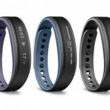 Garmin Vivosmart — «умные» часы и фитнес-браслет 2 в 1