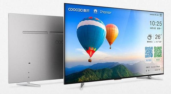 Coocaa-Honor-A55-4K