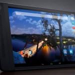 Dell Venue 8 7000 — планшет с 3D-камерой и экраном высокого разрешения