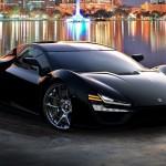 Trion Nemesis — суперкар мощностью 2000 Л.С. выпустят в 2016 году