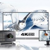 NEC представила монитор MultiSync X841UHD размером с телефизор