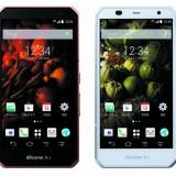 Новый смартфон Arrows NX F-02G с QHD-экраном