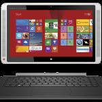 HP Envy x2 — гибридный планшет с 13,3-дюймовым экраном
