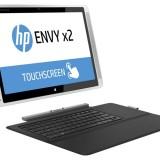 Envy 15 x2 — планшет от HP размером с ноутбук