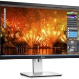 Dell представила недорогие UltraHD мониторы