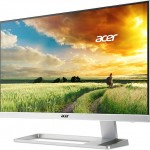Acer S277HK -монитор с 4K и HDMI 2.0