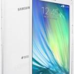 В России начались продажи Samsung — Galaxy A5