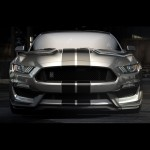 Ford представила 500-сильный Shelby GT350 Mustang
