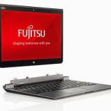Fujitsu представила гибридные планшеты Stylistic Q775 и Lifebook T725