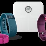 Fitbit представила новый фитнес-браслет Charge HR и «сверхчасы» Surge