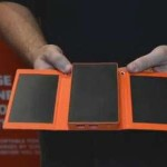 Solpro Helios — внешний аккумулятор на солнечных батареях