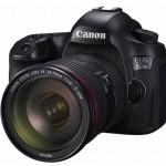Canon готовит фотоаппарат 5Ds с 50,6-МП сенсором