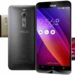 Asus возможно представит уменьшенную версию ZenFone 2