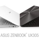 Компания Asus пополнила серию ZenBook самым тонким ультрабуком