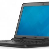 На днях компания Dell выпустила обновленный ноутбук Chromebook 11