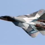 Россия начала разработку истребителя шестого поколения
