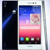 Новая порция слухов о готовящемся флагмане Huawei