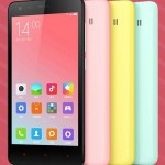 Redmi 2  Enhanced Edition — улучшенная версия бюджетного смартфона