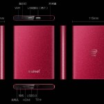 Ainol Mini PC — неттоп со встроенной батареей