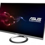 Asus представила новый монитор с неплохим звуком