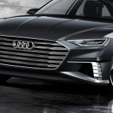 Audi представила концепт Prologue Avant