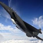Американцы будут запускать спутники с истребителей (Видео)