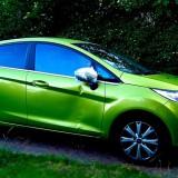 Кузов автомобиля сможет «прочувствовать» повреждения