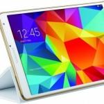 Samsung готовит обновленные планшеты Galaxy Tab S
