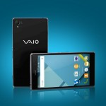 VAIO выходит на рынок смартфонов