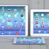Слухи: изображения и характеристики iPad Plus