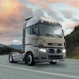 «Камаз» намерен создать грузовики с автопилотом