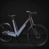 Leaos Solar — велосипед на «солнечной тяге»