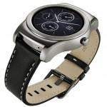 LG Watch Urbane — смарт-часы премиум класса