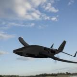 SkyProwler — 2 в 1 квадрокоптер и самолет