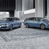 Toyota представит в Женеве обновленный Auris