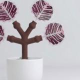 В Финляндии создано дерево вырабатывающее электричество