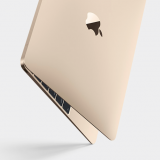 Apple представила новый MacBook с 12-дюймовым экраном