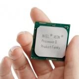 Intel представила альтернативу серверным процессорам ARM