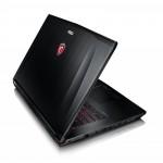Computex 2015: MSI представила обновленные ноутбуки