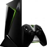 NVIDIA представила домашнюю игровую консоль и игровой сервис GRID
