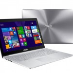 Asus ZenBook Pro UX501 — производительный и тонкий ноутбук