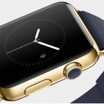 Apple Watch — первые умные часы компании