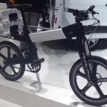 Ford представила пару концептов электрических велосипедов MoDe