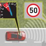 Ford S-Max получит систему, которая позволит не превышать скорость