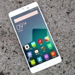 Обзор смартфона Xiaomi Mi Note