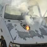 Компания Lockheed Martin из США успешно испытала лазерное оружие