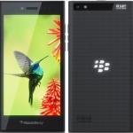 Leap — недорогой смартфон от BlackBerry