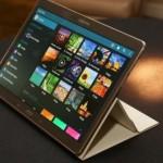 BlackBerry, Samsung и IBM создали защищенный планшет SecuTablet