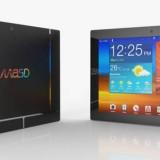 Испанская компания представила модульный планшет