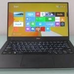 Обзор ноутбука Dell XPS 13 версии 2015 года